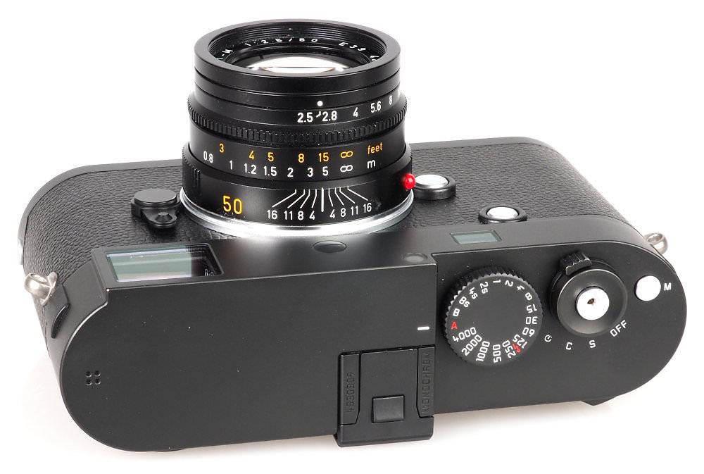 Leica M Monochrom Typ246 (5)