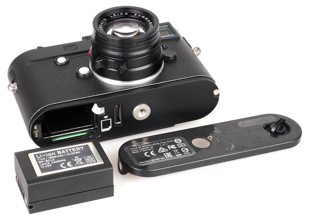 Leica M Monochrom Typ246 (8)