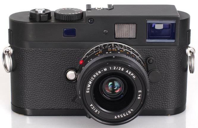 Leica M Monochrom (3)
