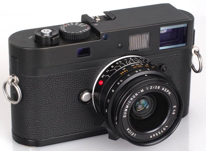 Leica M Monochrom (4)