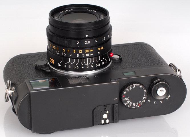 Leica M Monochrom (5)