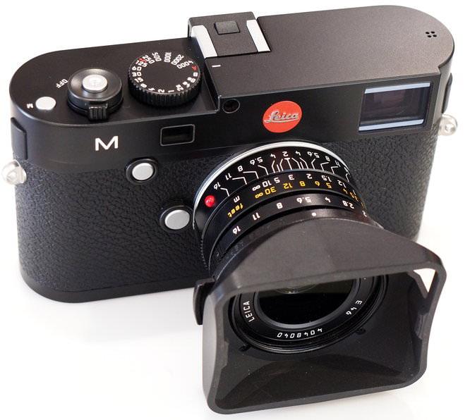 Leica M Typ 240 Black (1)