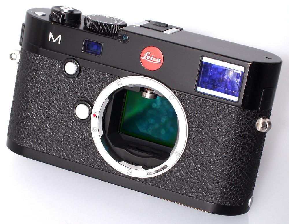 Leica M Typ 240 Black (10)