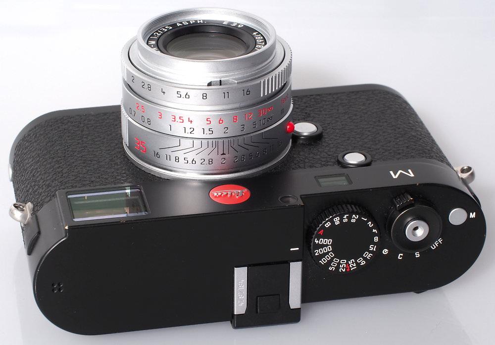 Leica M Typ 240 Black (5)