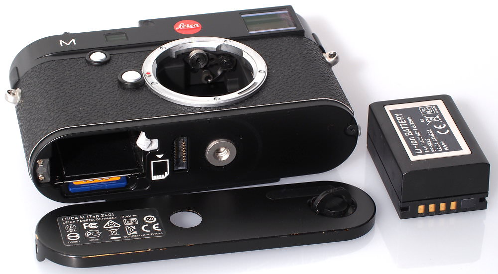 Leica M Typ 240 Black (7)