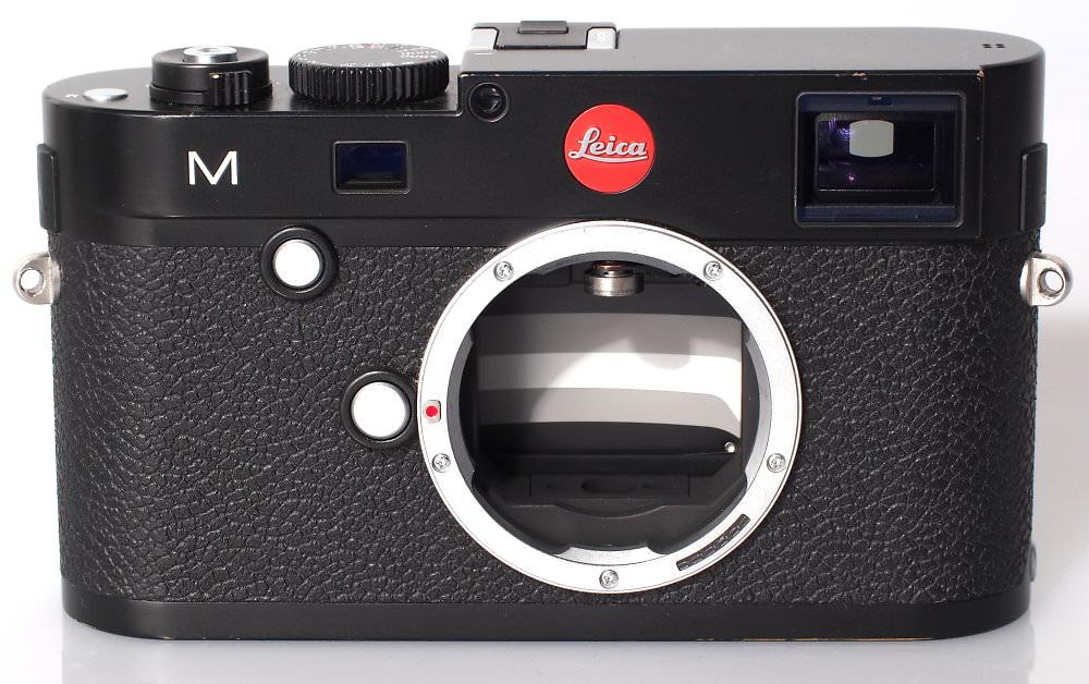 Leica M Typ 240 Black (9)