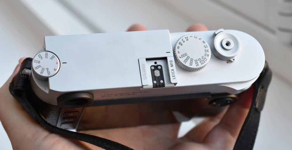 Leica M10 17