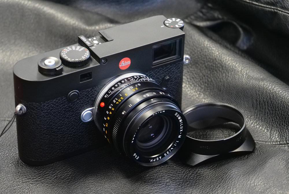 Leica M10 Black (2)