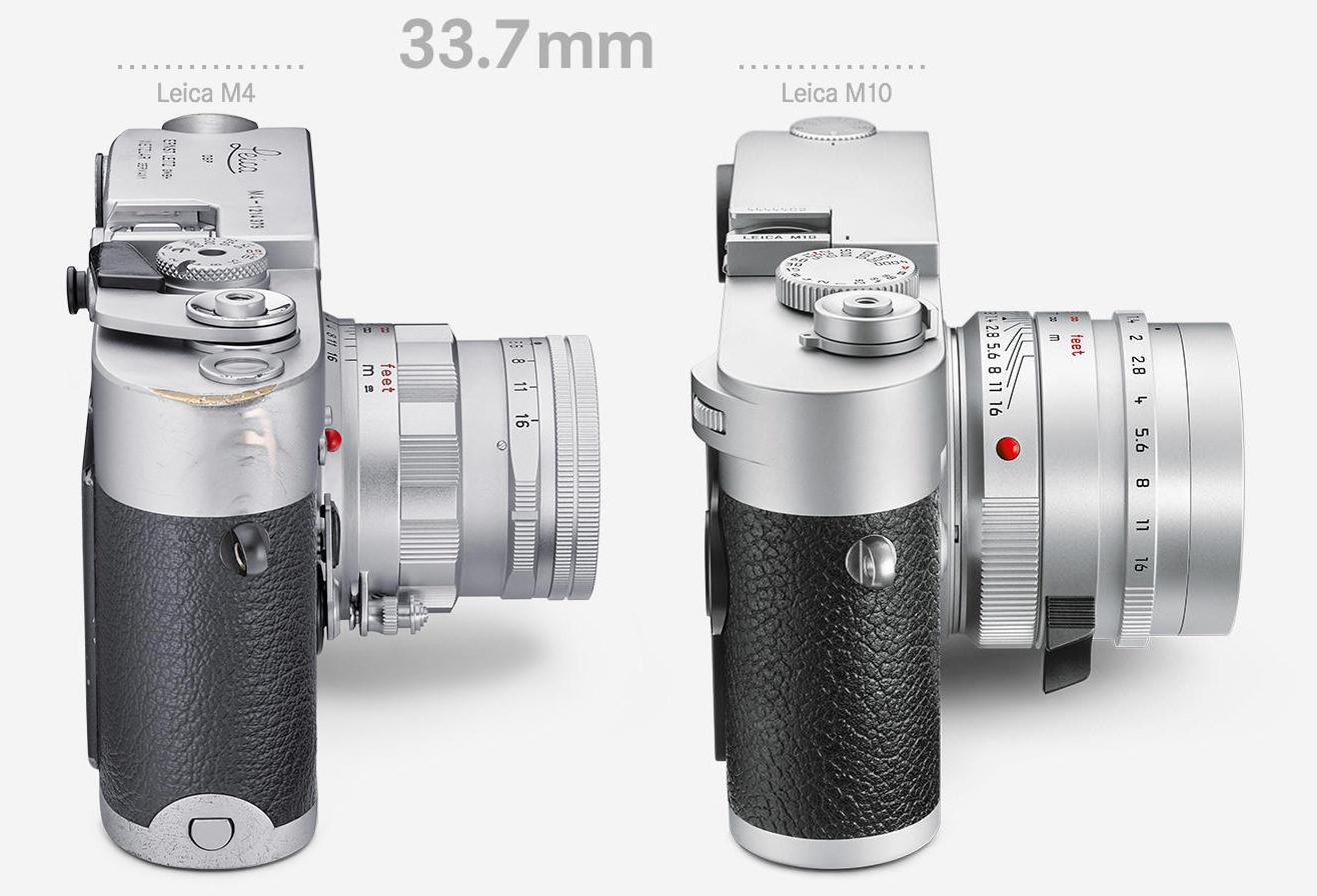 Leica M10 Digital Rangefinder Full Review