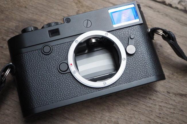 Leica M10 Monochrom Announced