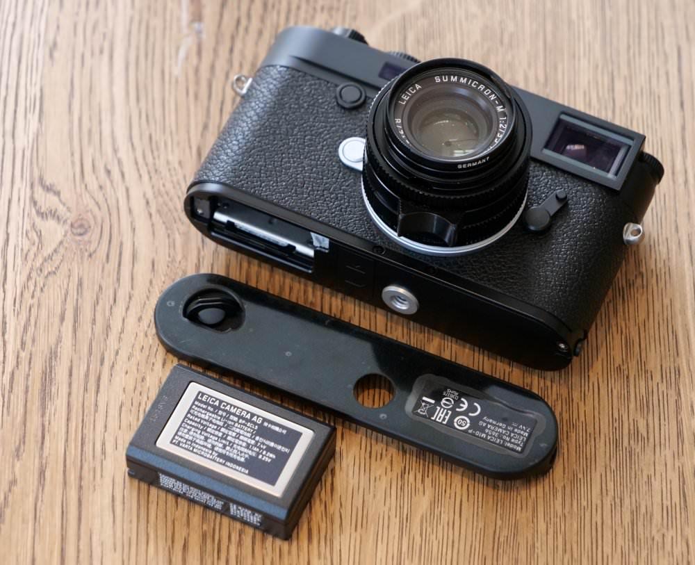 Leica M10 P Black (14) (Custom)