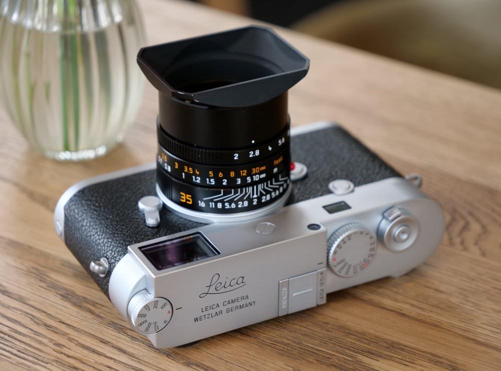 Leica M10 P Silver (1) (Custom)
