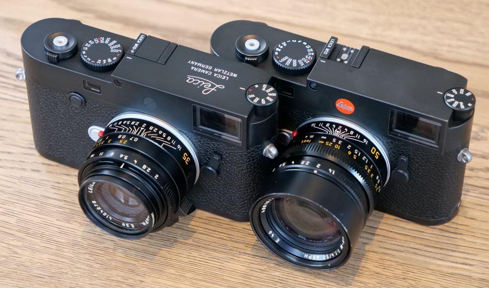Leica M10 P Vs M10 (5) (Custom)