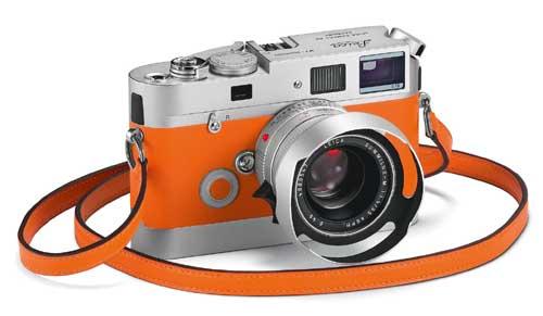 Leica M7 Hermès Edition