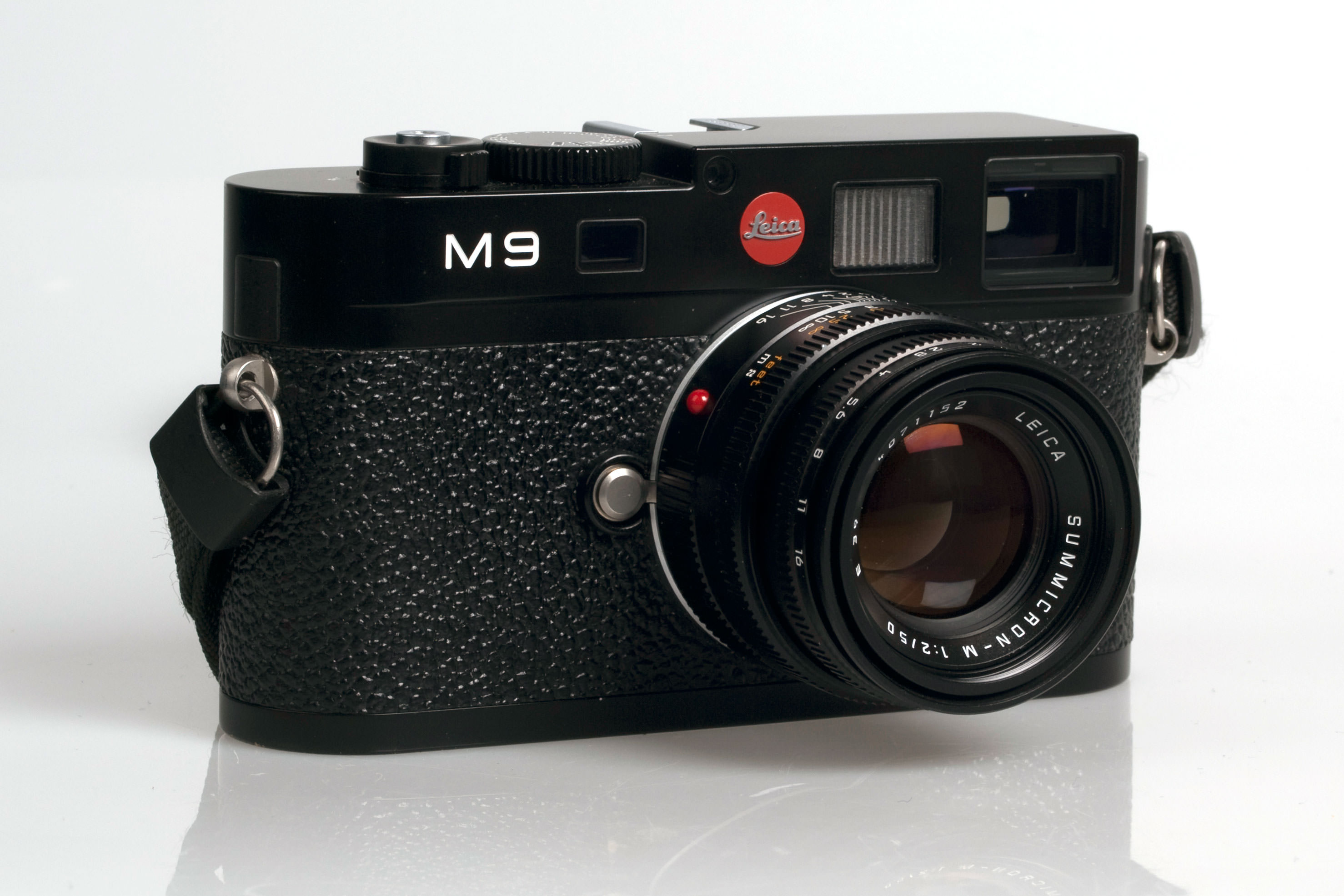 Leica M9 Digital Camera Review