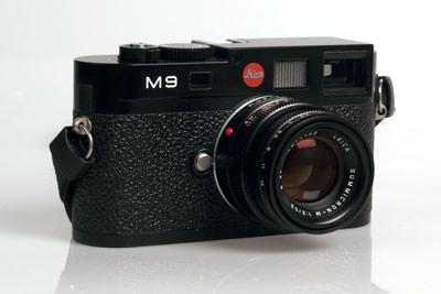 Leica M9 main image
