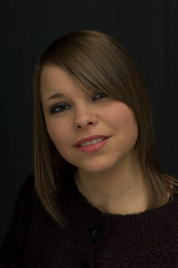 Leica M9 smile in portrait