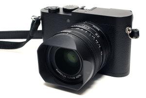 Leica Q2 Monochrom Review
