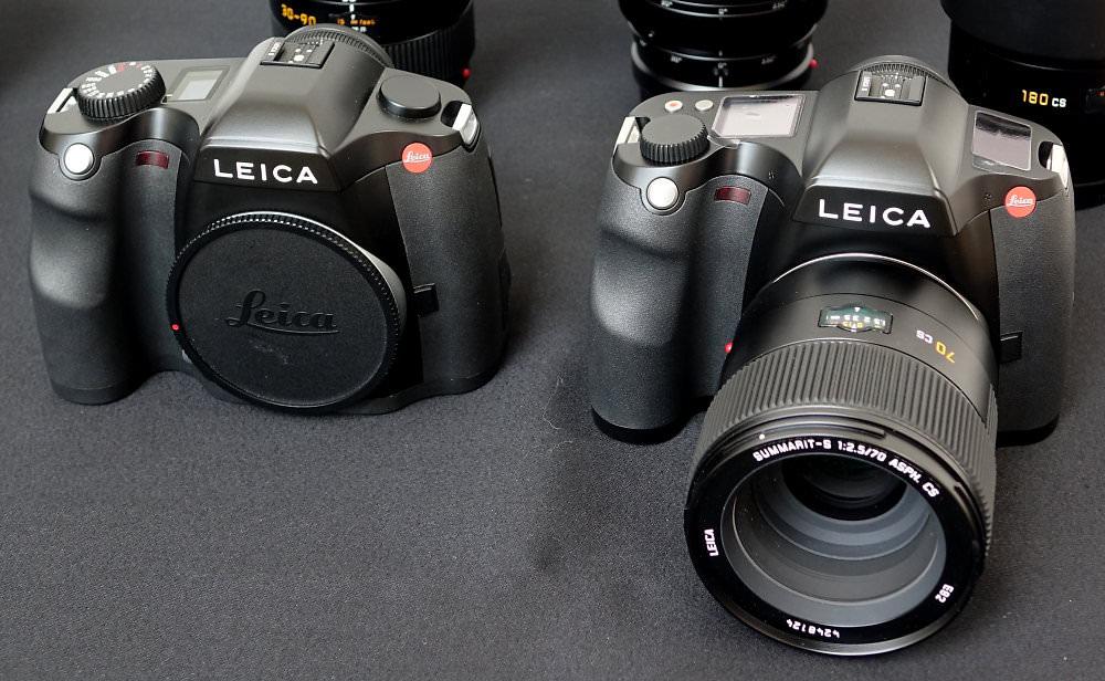 Leica S TYP 007 S TYP 006 (2)