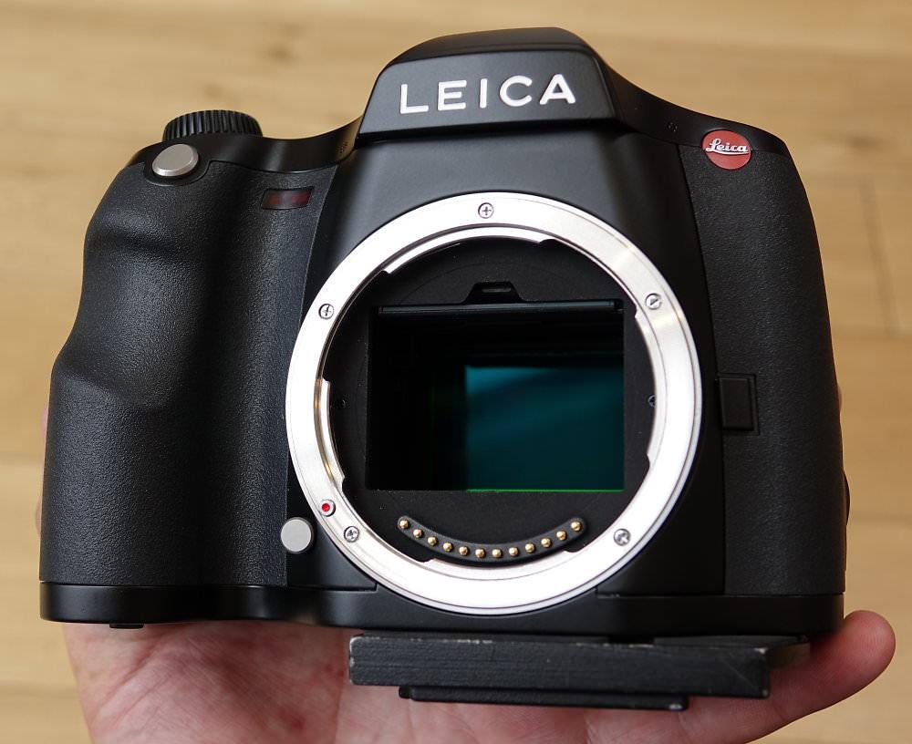 Leica S Typ 007 (9)
