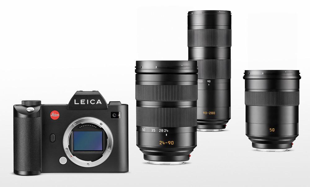 Leica SL SL Lenses 03