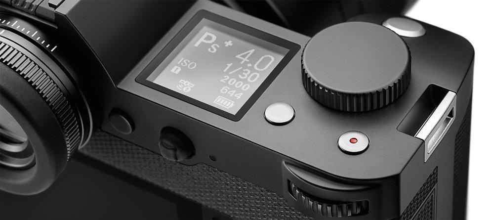 Leica SL Closeup 2