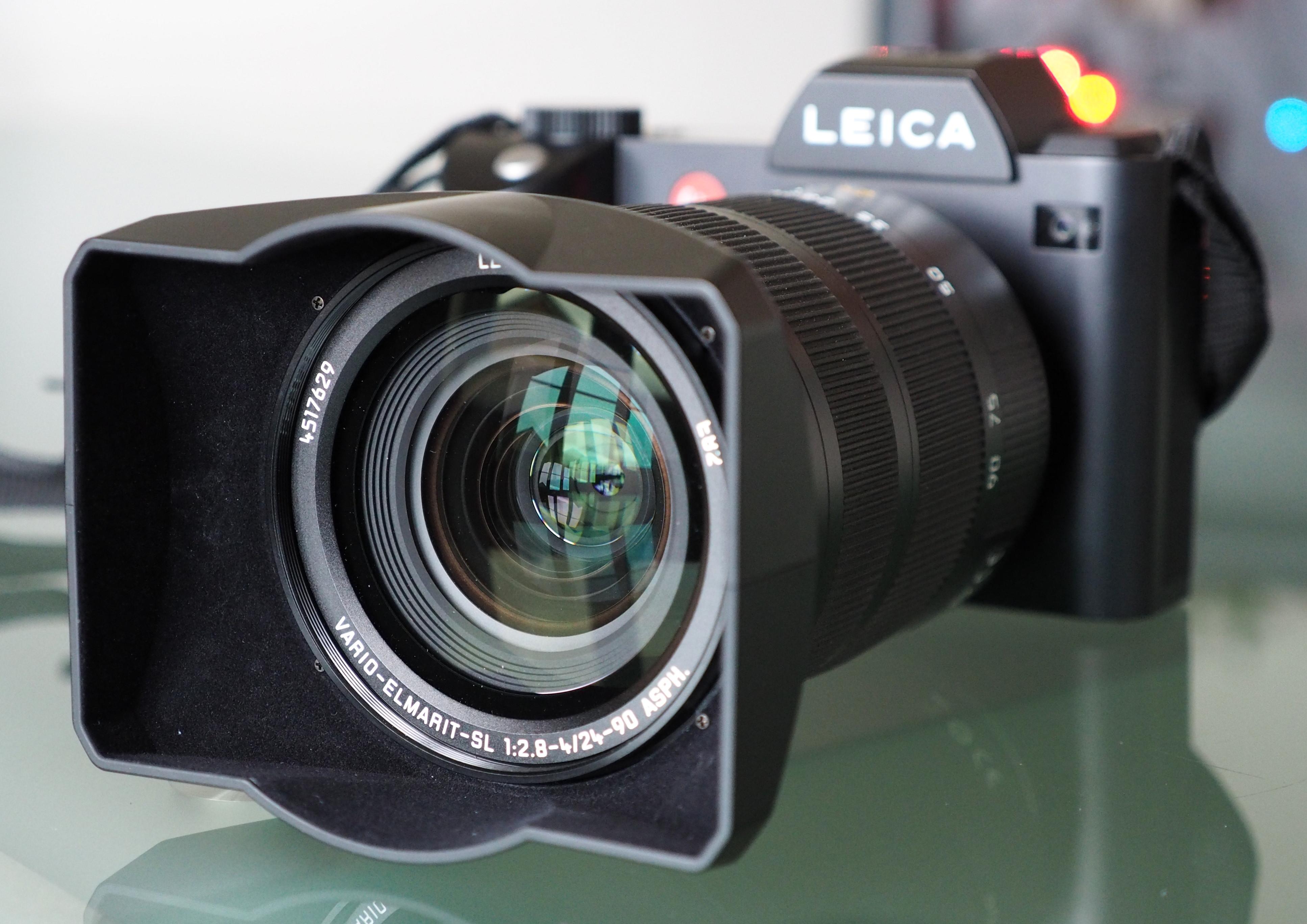 Leica SL (Typ 601) Camera Windows 8 X64 Driver Download
