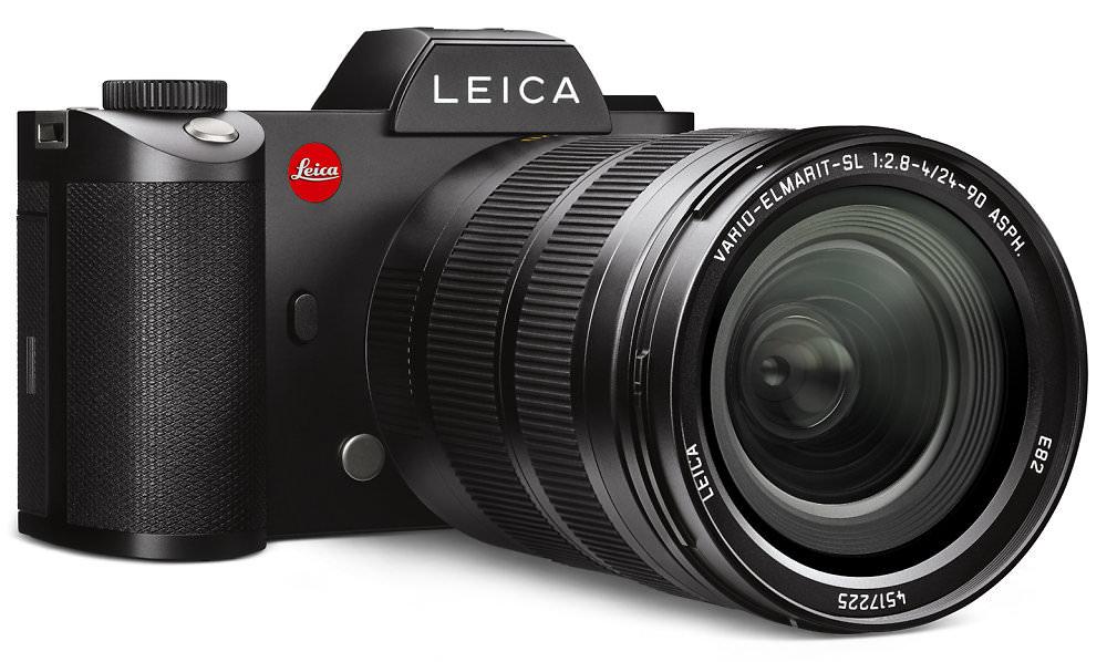 Leica SL Leica Vario Elmarit SL 24 90 ASPH