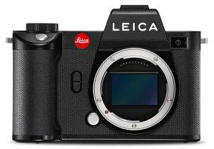 Leica SL2 47MP Full-Frame Mirrorless Camera Announced With Better Ergonomics