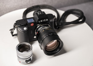 Leica SL2 Review