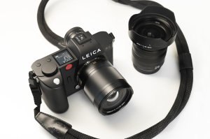 Leica SL2 Vs Leica SL Full-Frame Mirrorless Camera