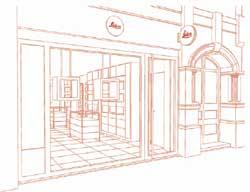 leica store in mayfair