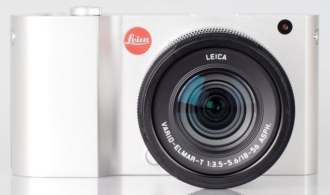 Leica T Typ 701 Aluminium (1)