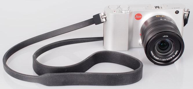 Leica T Typ 701 Aluminium (2)