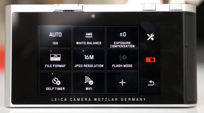 Leica T Typ 701 Aluminium (38)
