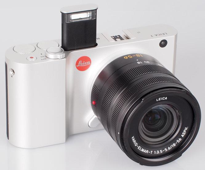 Leica T Typ 701 Aluminium (4)