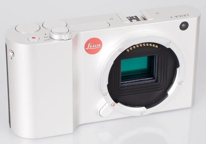 Leica T Typ 701 Aluminium (6)