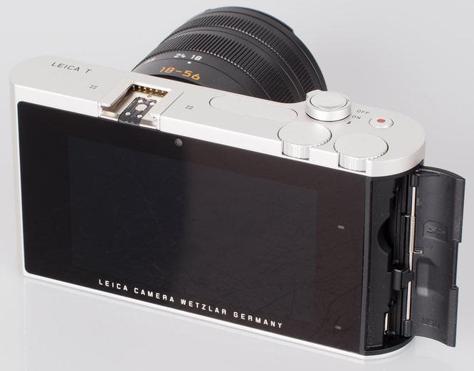 Leica T Typ 701 Aluminium (8)