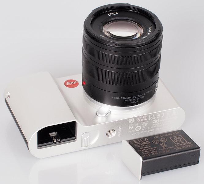 Leica T Typ 701 Aluminium (9)