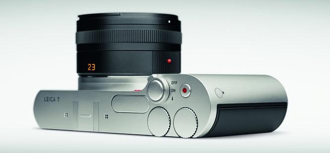 Leica T Silver Emo 01