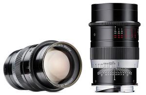 Leica Thambar-M 90mm f/2.2 Portrait Lens