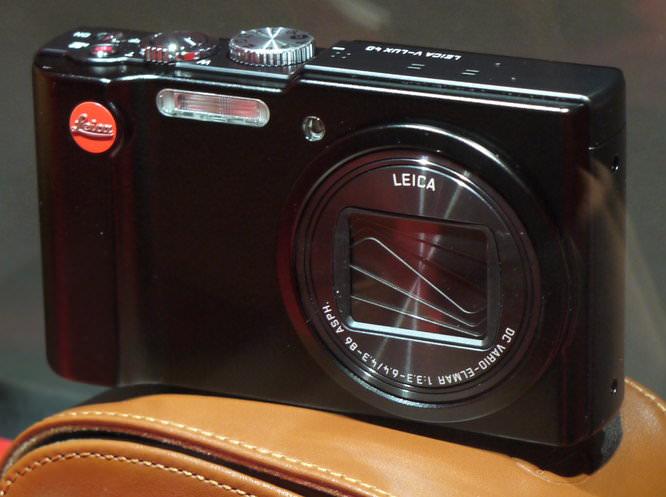 Leica Vlux 40