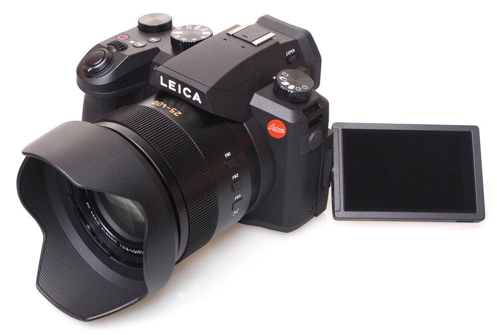 Leica V Lux5 (2)