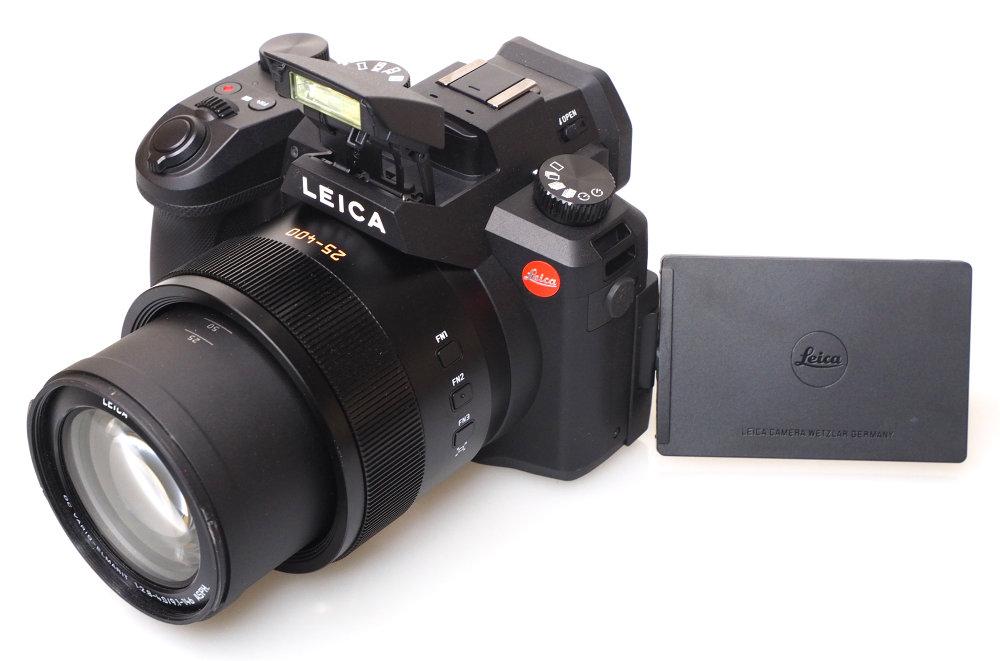 Leica V-Lux 5 Review | ePHOTOzine