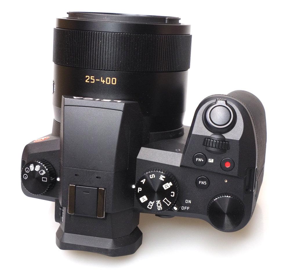 Leica V Lux5 (6)
