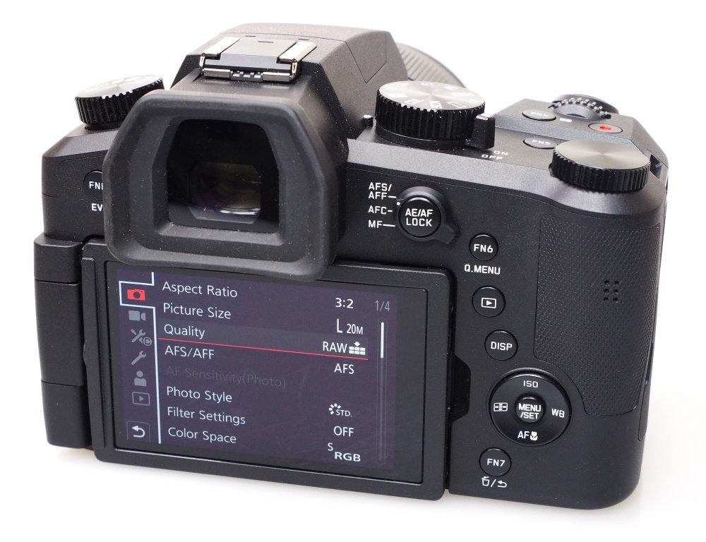 Leica V Lux5 (8)