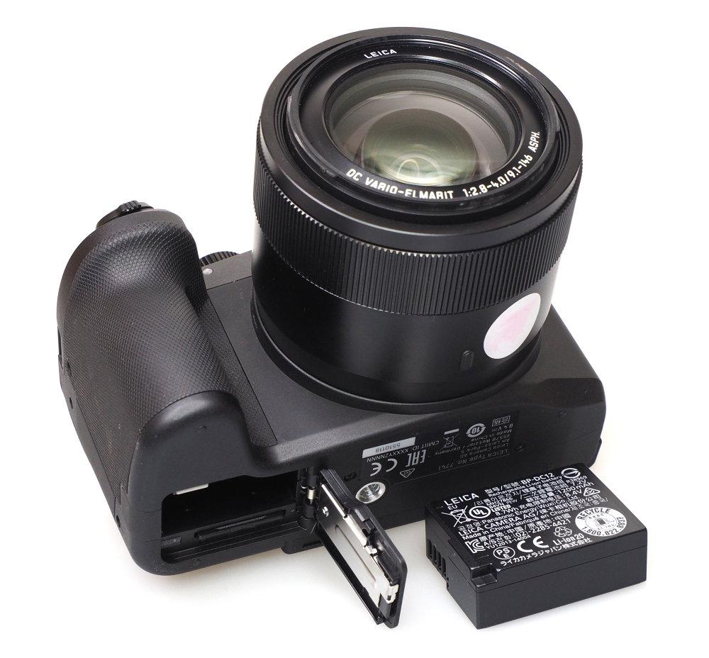 Leica V Lux5 (9)
