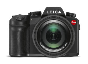 Leica V-Lux 5 Ultra Zoom Bridge Camera With 25-400mm Zoom