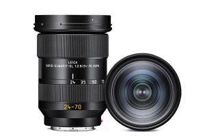 Leica Vario-Elmarit-SL 24-70 f/2.8 ASPH. Announced