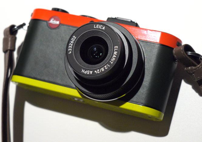 Leica X2 Paul Smith Hands On (5)